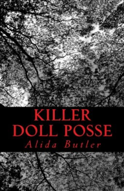 Killer Doll Posse Book Cover