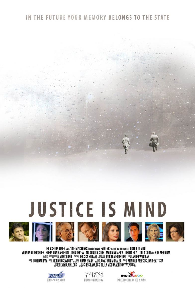 Justice Is Mind-Evidence