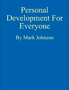 Personal Development for Everyone