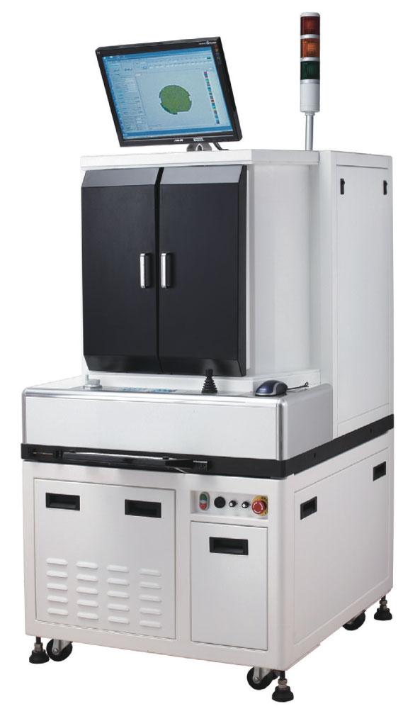 Chroma 58173-V Laser Diode Test System