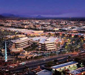 Promenade Corporate Center in Scottsdale, AZ