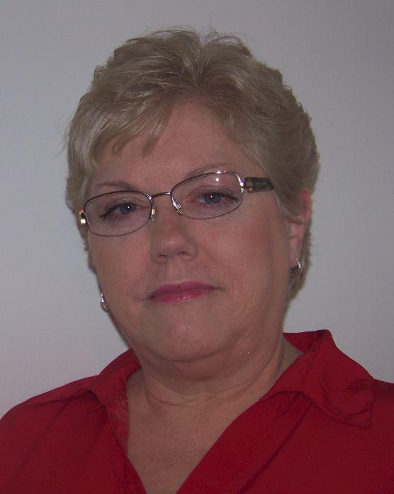 Author PJ Rhea
