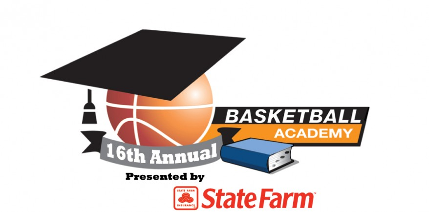 16th Annual Basketball Academy
