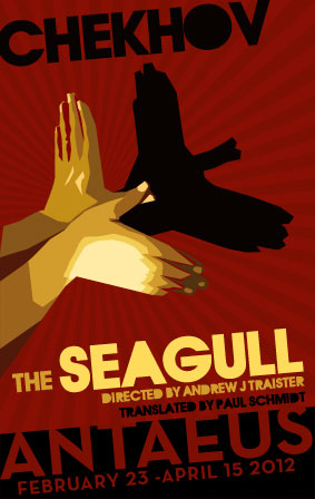 The Seagull_art-sm