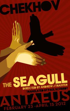 The Seagull_art-sm