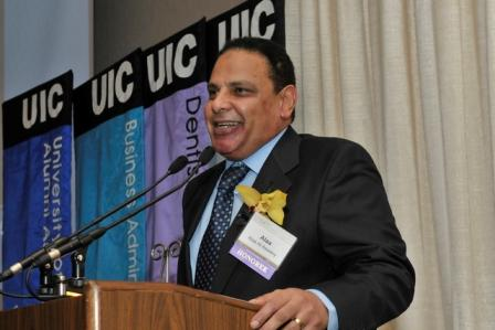 Dr. Alaa Al Aswany