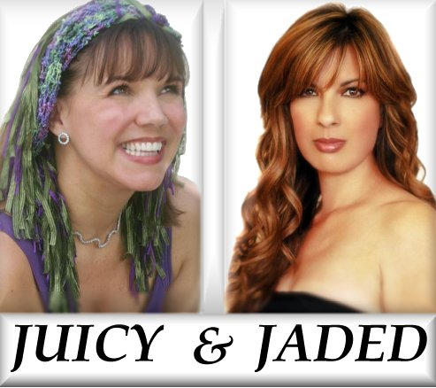Juicy & Jaded Hosts
