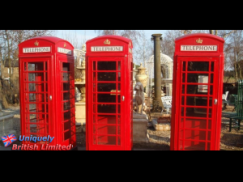 Our latest phone box stock