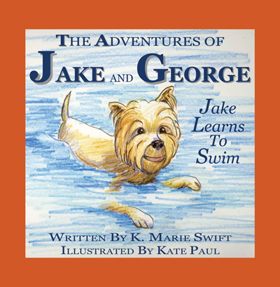 The Adventures of Jake and George - Jake Learns to