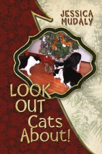 Look Out - Cats About!