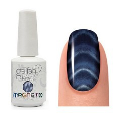 Harmony Gelish Magneto magnetic nail polish