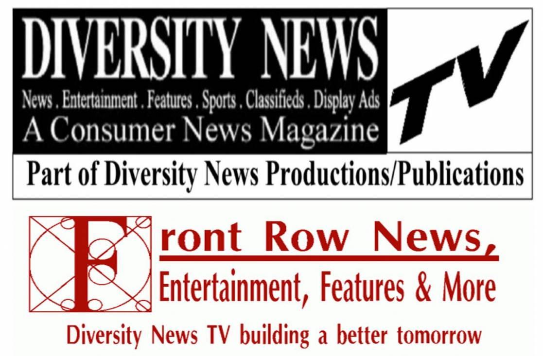 Diversity News TV - New Logo