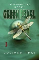 The Dragonfly Saga Book 1 - Green Pearl
