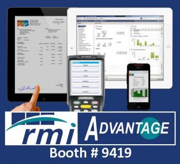 RMI ADVANTAGE Operates on Many Devices