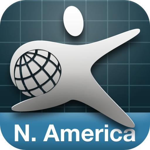 Mireo Dont Panic North America Logo