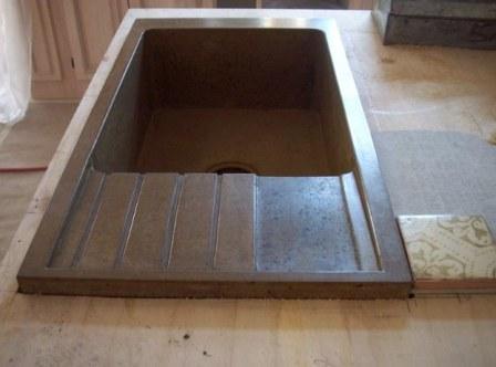 Sarche Concrete Design