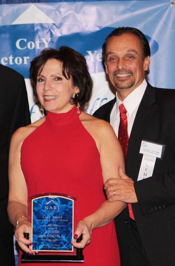 Jerry-Vita-Coty-Award