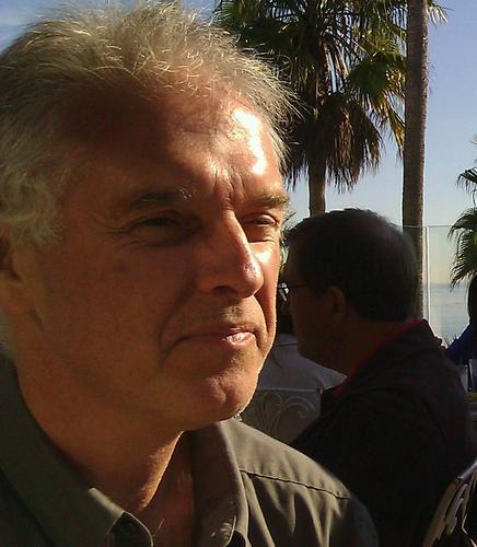 Rob Tobin