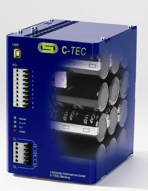 C-tec 2410 UPS