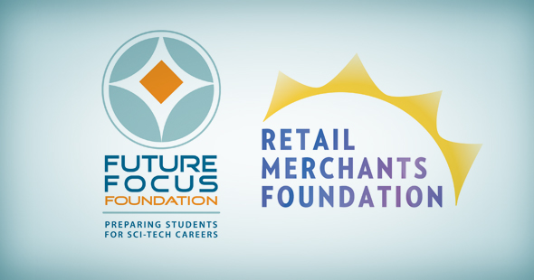 Retail Merchants Foundation gives grant