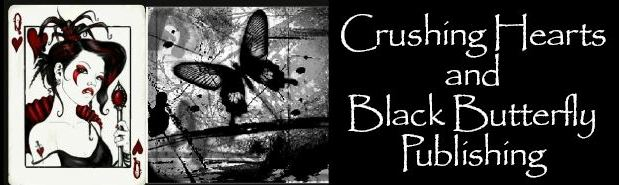 Image result for crushing hearts and black butterfly publishing