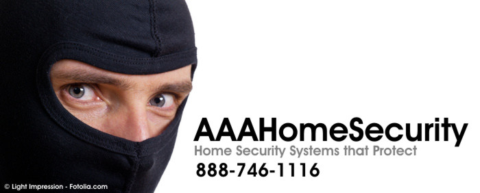 AAA Home Security