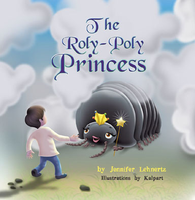 The Roly-Poly Princess