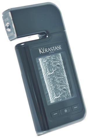 Kerastase Scalp Camera