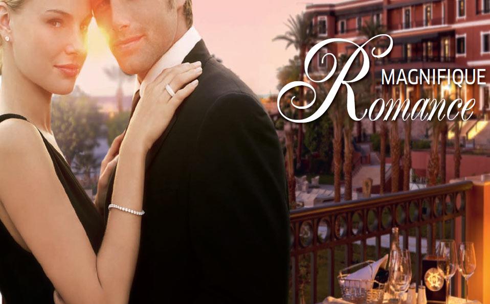 Magnifique Romance at Sofitel Manila