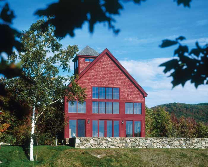 Timber Frame Company Celebrates 25 Years In Business Davis Frame Company Prlog