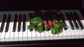 Valentine's Day Piano