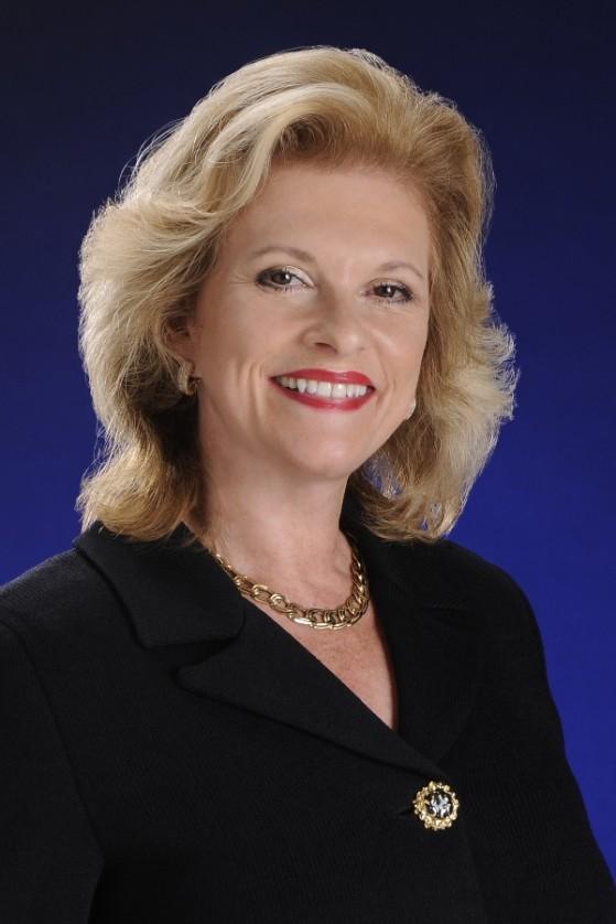 Julie Riddell