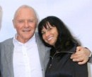 Movie Magnum Sir Anthony Hopkins & Rev Julie Renee