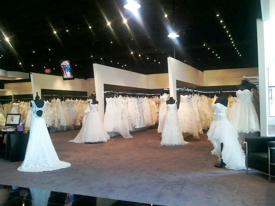 new impression bridal flagship store in kennesaw ga impression bridal prlog. Black Bedroom Furniture Sets. Home Design Ideas