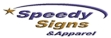 speedy signs logo