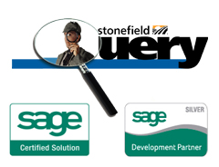 Stonefield Software -  Sage Certfied Solution
