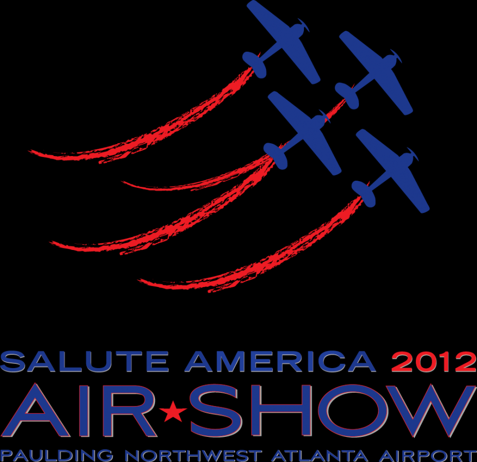 Air Show Logo