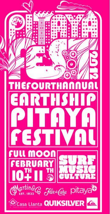 pitayafest