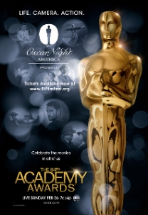 Providence Oscar Night® America