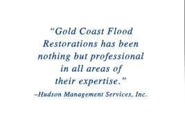 Gold Coast Flood