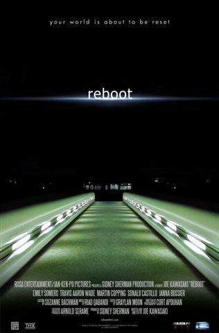 Reboot - OneSheet (release)