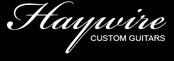 Haywire Custom Guitars Inc.logo