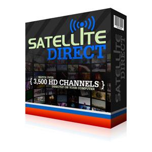 Satellite Direct Channel List