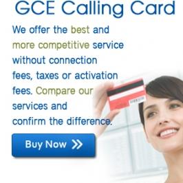 Best option for making international calls