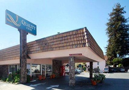 affordable santa cruz downtown hotel near santa cruz beach. Black Bedroom Furniture Sets. Home Design Ideas