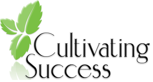Cultivating-Success Logo