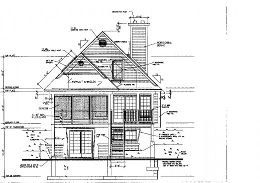 Do It Yourself House Drafting: AutoCAD 2D Drafting India, AutoCAD Drafting Drawings