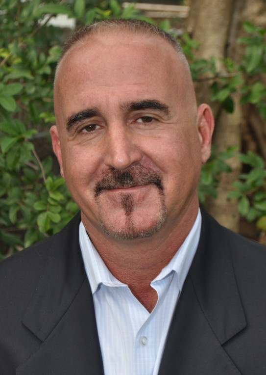 John D'Angelo, CJones PR Vice President