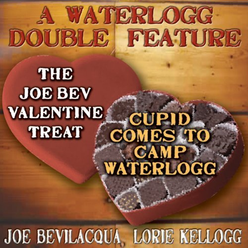 Valentine Themed Audiobook on Sale at Amazon.com