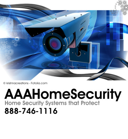 AAA Home Security